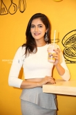 Simran Choudhary at The belgian waffle at jubilee hills launch (7)