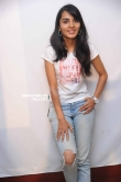 Sindhu Lokanath at Heegondu Dina press meet (10)