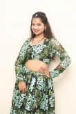 Sirisha Dasari at Unmadi music launch (1)