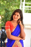 Sirisha at Etlu Movie Opening (10)