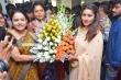 Sneha at ABC Clinic at Virugambakkam opening (2)