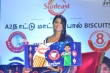Sneha at sunfeast Biscuits launch (10)