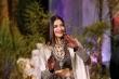 Sonam Kapoor during her wedding reception (2)
