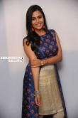 Sonu Gowda (Shruthi Ramakrishna) in Gulto kannada movie Press Meet stills (22)
