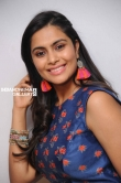 Sonu Gowda (Shruthi Ramakrishna) in Gulto kannada movie Press Meet stills (25)