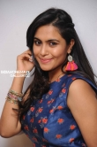 Sonu Gowda (Shruthi Ramakrishna) in Gulto kannada movie Press Meet stills (26)