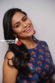 Sonu Gowda (Shruthi Ramakrishna) in Gulto kannada movie Press Meet stills (27)