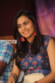 Sonu Gowda (Shruthi Ramakrishna) in Gulto kannada movie Press Meet stills (30)