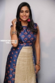 Sonu Gowda (Shruthi Ramakrishna) in Gulto kannada movie Press Meet stills (31)