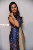 Sonu Gowda (Shruthi Ramakrishna) in Gulto kannada movie Press Meet stills (32)