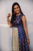 Sonu Gowda (Shruthi Ramakrishna) in Gulto kannada movie Press Meet stills (33)