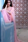 sony-charishta-in-pink-saree-photo-shoot-58801