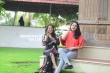 Srinda Arhaan at Sherlock Toms Promo meet (1)