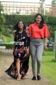 Srinda Arhaan at Sherlock Toms Promo meet (29)