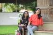 Srinda Arhaan at Sherlock Toms Promo meet (4)
