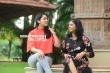 Srinda Arhaan at Sherlock Toms Promo meet (8)