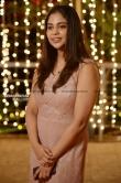 Srinda Arhaan at sunny wayne reception (2)