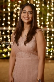 Srinda Arhaan at sunny wayne reception (4)