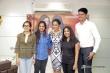 Suja Varunee at Naturals Salon Launch at Naturals Salon Launch (3)
