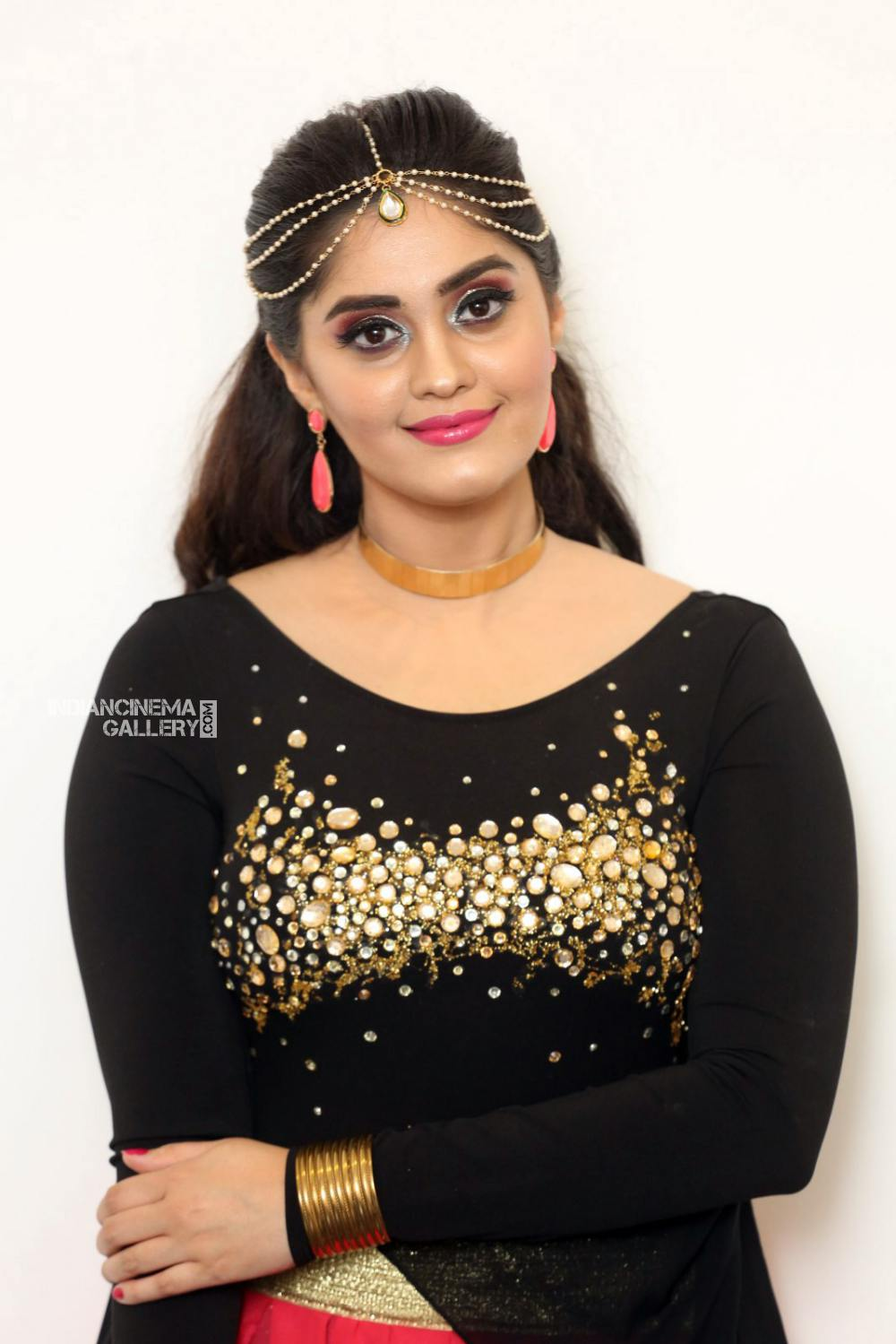 Surabhi at bang bang 2019 event (9)