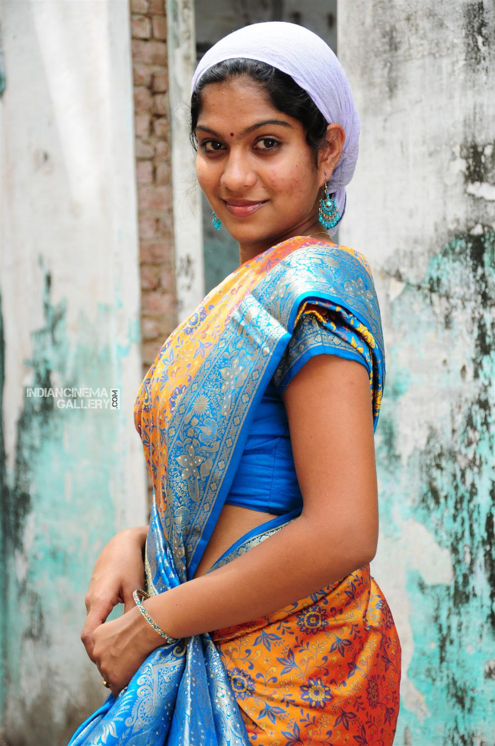 Swasika in Evanum Buthanillai Movie (5)