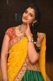 Syamala at Raja Vaaru Rani Gaaru Pre Release Event (12)