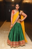 Syamala at Raja Vaaru Rani Gaaru Pre Release Event (2)