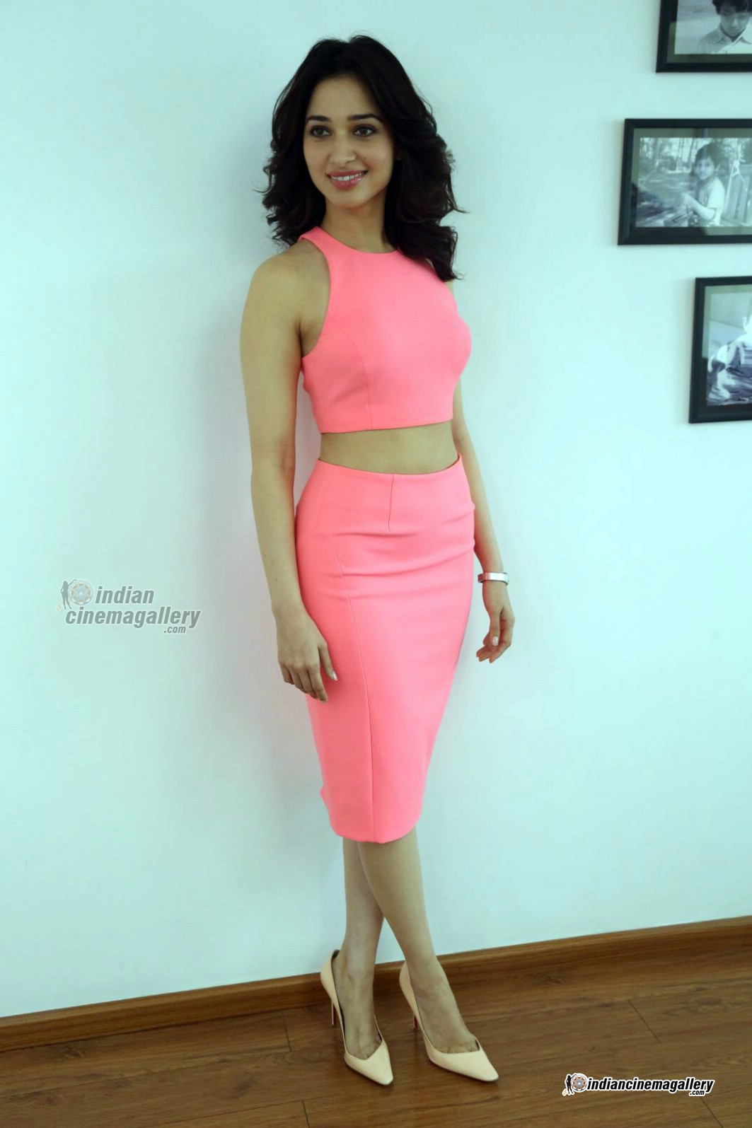 tamanna-bhatia-in-pink-dress-march-2016-pics-64532