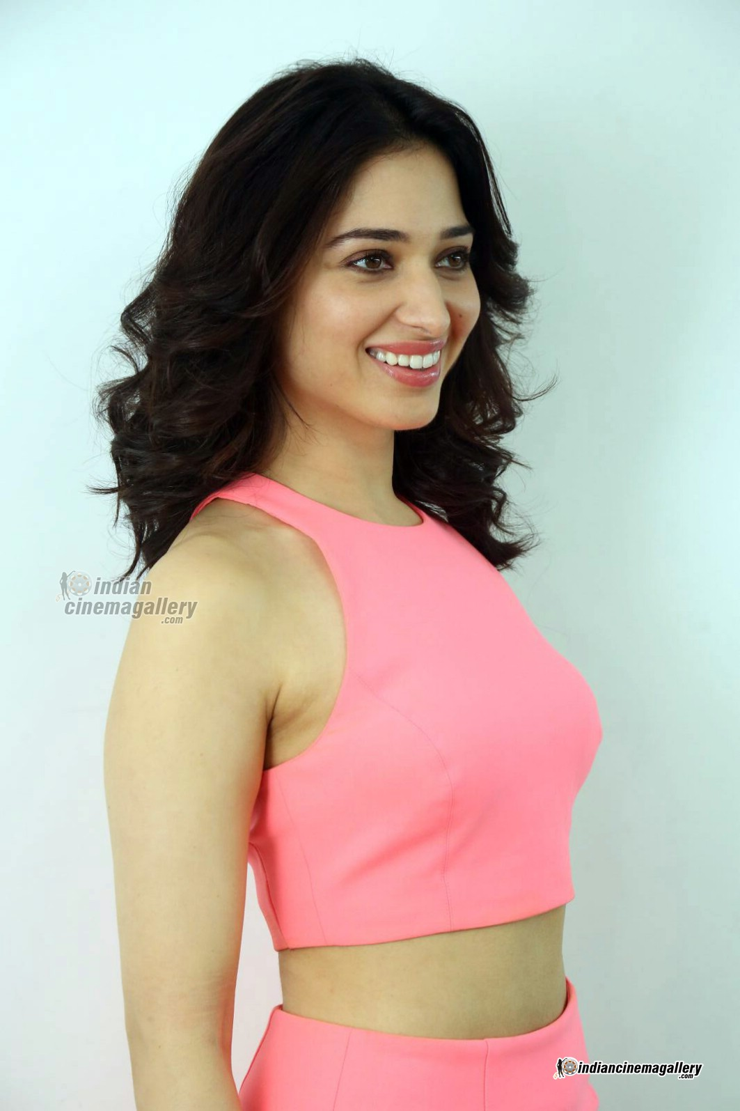 tamanna-bhatia-in-pink-dress-march-2016-pics-85858