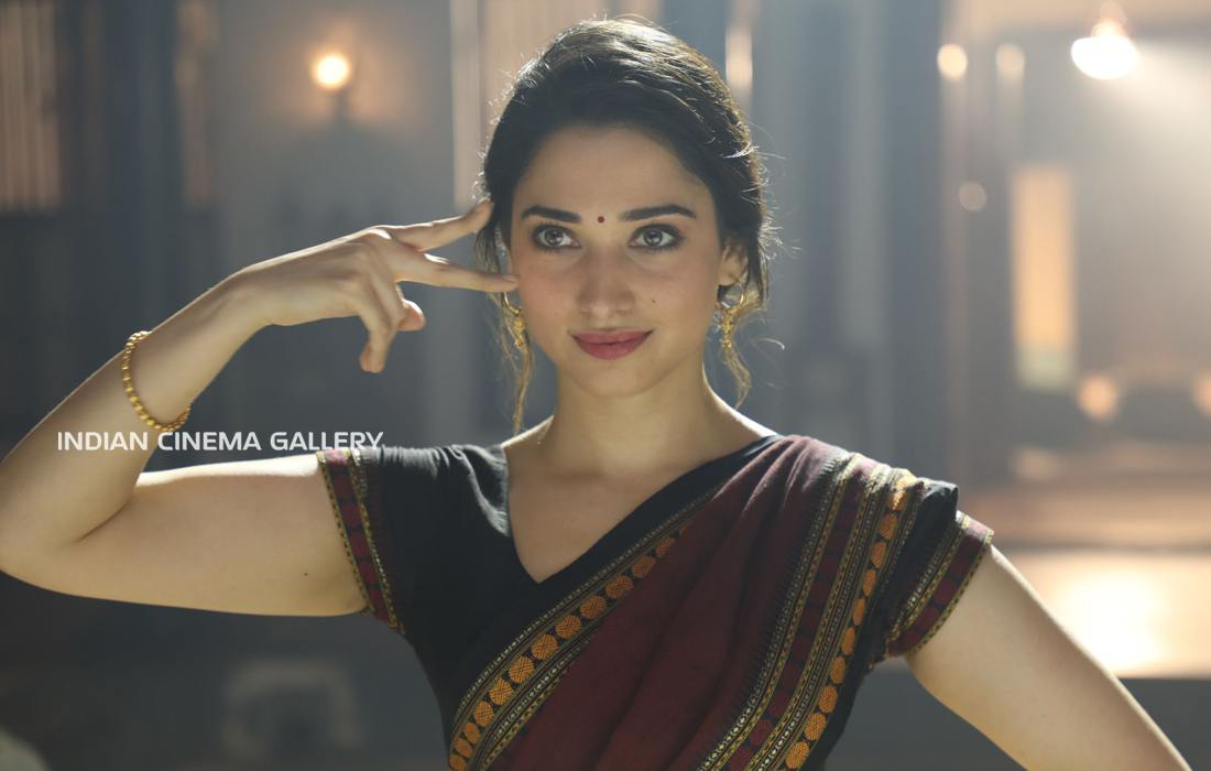 Tamanna in Petromax Movie Latest Photos (16)