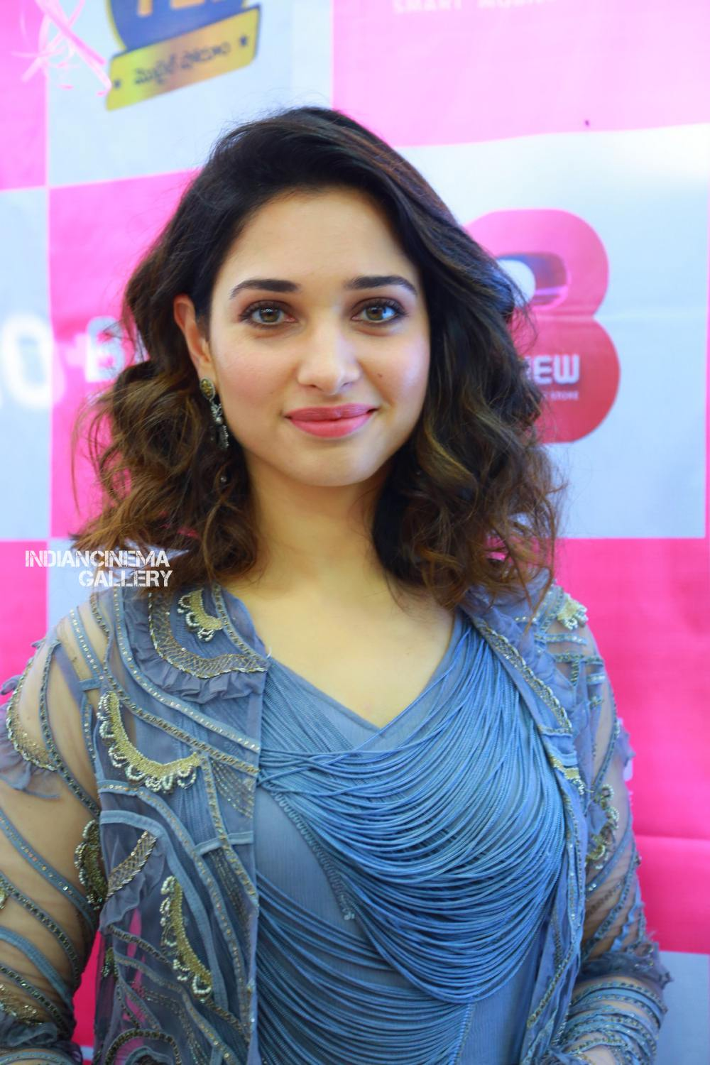 Tamanna Bhatia At B New Mobile Store Launch 15