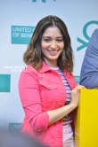 Tamanna bhatia at United Colors of Benetton Summer Collections launch (16)