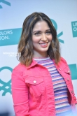 Tamanna bhatia at United Colors of Benetton Summer Collections launch (17)