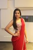 Tanya Hope at Disco Raja Movie Audio Launch (2)