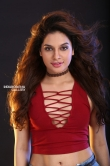 Tanya Hope in Uchakattam Movie (4)