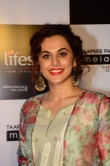 Tapasee pannu at melange by lifestyle event (12)