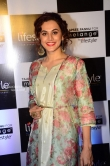 Tapasee pannu at melange by lifestyle event (13)