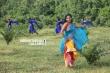 Tejaswini Prakash in Prathikshanam Movie (17)