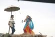 Tejaswini Prakash in Prathikshanam Movie (19)