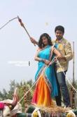 Tejaswini Prakash in Prathikshanam Movie (25)