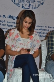 Trisha at 96 movie press meet (1)
