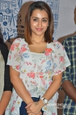 Trisha at 96 movie press meet (5)