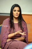Varalakshmi sarathkumar during interview stills (14)