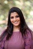 Varalakshmi sarathkumar during interview stills (2)