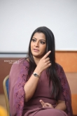 Varalakshmi sarathkumar during interview stills (21)