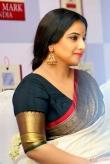 Vidya Balan new stills in saree (5)