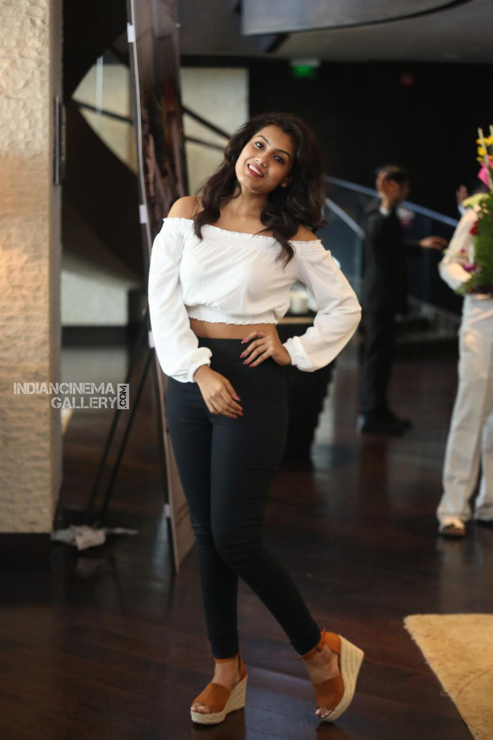 Actress chandana Stills (26)
