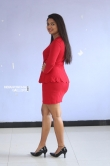 Chirashree anchan in red dress stills (14)