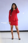 Chirashree anchan in red dress stills (16)