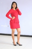 Chirashree anchan in red dress stills (17)